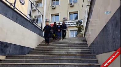 ozbekistan - İstanbul'da korkunç cinayet