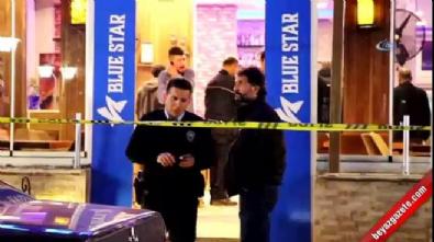 Malatya'da kafeyi silahla bastılar
