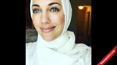 instagram - Meryem Uzerli tesettüre girdi