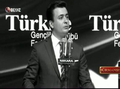 Sürmanşet - TÜGEF Klibi (19 Mart 2017)