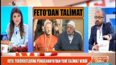 beyaz tv - Adalet Bakanı Bozdağ, FETO'nun yeni taktiğini deşifre etti