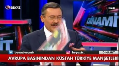 Avrupa basınında küstah Türkiye manşetleri! - 1