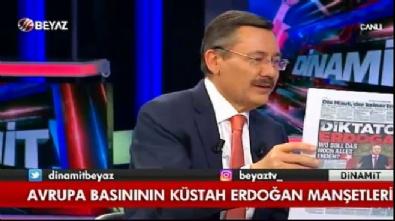 Avrupa basınında küstah Türkiye manşetleri! - 4