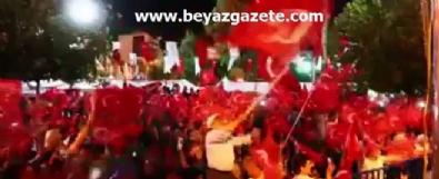 Beğeni rekoru kıran 'Evet' videosu