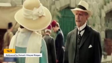İşte Ermenileri çıldırtan Osmanlı Subayı filmi