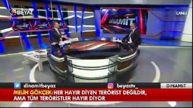 Melih Gökçek: Darbe gerçekleşseydi Güney Doğu'da PKK devleti kurulacaktı