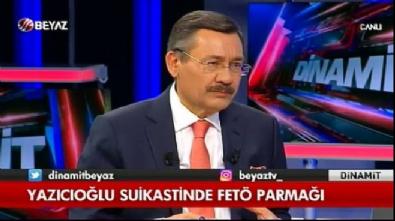 Melih Gökçek: Muhsin Yazıcıoğlu'nun katili yüzde yüz FETÖ'cülerdir
