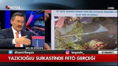 Melih Gökçek: Yazıcıoğlu kazadan sonra ölmedi öldürüldü