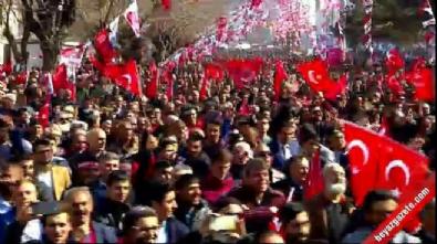 Devlet Bahçeli Erzurum'da konuştu...