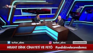 Hrant Dink cinayeti ve FETÖ