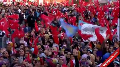 Erdoğan: Ey Kılıçdaroğlu ispatlarsan ben istifa edeceğim, ispatlayamazsan sen istifa et