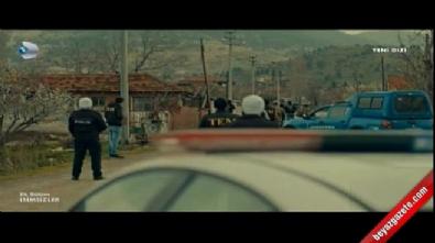 Polise tokat atmaya çalışan HDP'liye tokat gibi yanıt