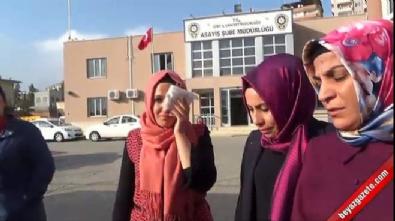 Siirtli AK Partili kadınlara taşlı saldırı: 2 yaralı