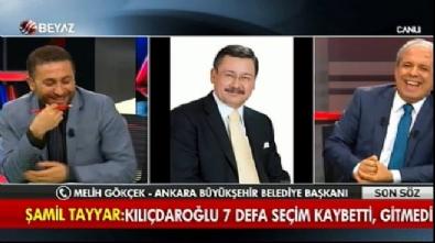 milletvekili - Gökçek ve Tayyar canlı yayında Kılıçdaroğlu üzerine iddiaya girdiler