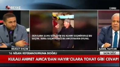 Şamil Tayyar: Be gece o doktor alınmalı