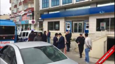 silahli saldiri - İstanbul Pendik'te çatışma çıktı