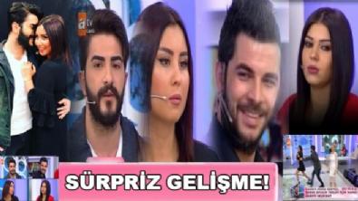 esra erol - Esra Erol'da - Mustafa-Ceyda ile Ercan-Pamuk aşkında sürpriz gelişme!
