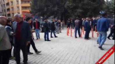 Şanlıurfa Suruç'da arazi kavgası: Ölü ve yaralılar var
