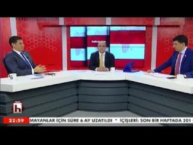 MHP'li Celal Adan: Bana iş veren belediye şerefsizdir