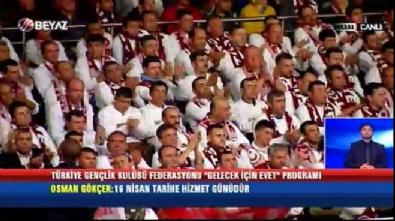 Osman Gökçek: Ömer Halisdemir'ler evet diyor