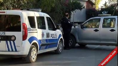 Adana'daki terör saldırısının faili Mardin'de yakalandı