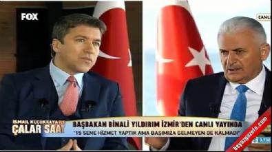 Başbakan Yıldırım'dan binlerce esnafa müjde