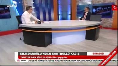 Gökçek'ten Kılıçdaroğlu'na: Hangi oteldi ismini açıkla
