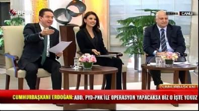 cumhurbaskani - Cumhurbaşkanı Erdoğan: 'Evet' uluslararasıdır