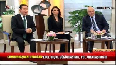 Erdoğan'dan olay Lyon-Beşiktaş maçı yorumu