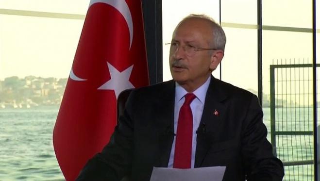 ataturk - Kılıçdaroğlu: 15 Temmuz gecesi havaalanında tank yoktu