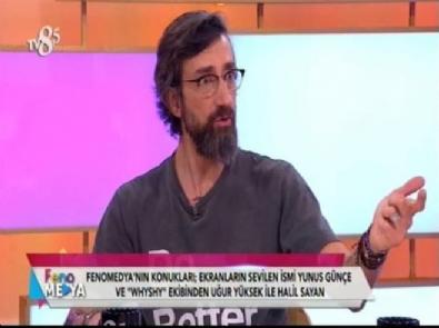 Yunus Günçe'den Acun Ilıcalı'nın kanalında şoke eden Survivor eleştirisi!