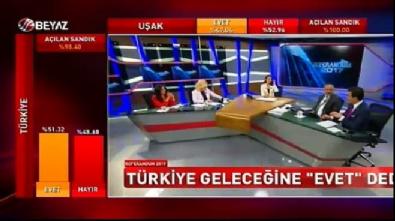 Osman Gökçek: Meral Akşener istifa etmeli