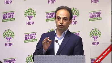 HDP referandum sonuçlarına itiraz etti