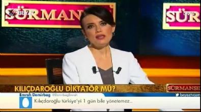 Kılıçdaroğlu'ndan skandal açıklamalar