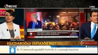 Osman Gökçek Halk Tv hakkında savcıları göreve çağırdı