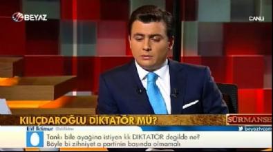 Osman Gökçek: Türkiye'de rejim değil sistem değişiyor
