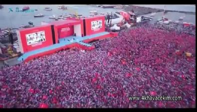 cumhurbaskani - Erdoğan: Başaramayacaksınız, bu milleti bölemeyeceksiniz
