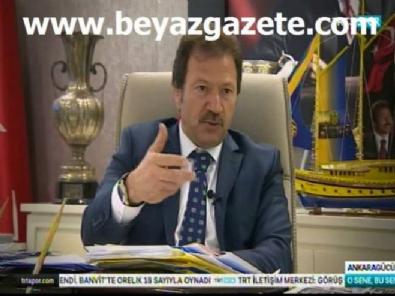 TRT Spor Ankaragücü 2016-2017 Şampiyonluk Belgeseli
