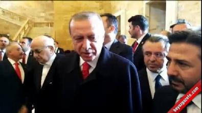cumhurbaskani - Cumhurbaşkanı Erdoğan'dan 23 Nisan mesajı