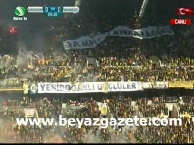 Kayseri Erciyesspor Ankaragücü 6. dakika şovu