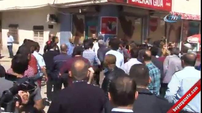 silahli kavga - Adana'da silah kavga: 2 ölü 2 yaralı