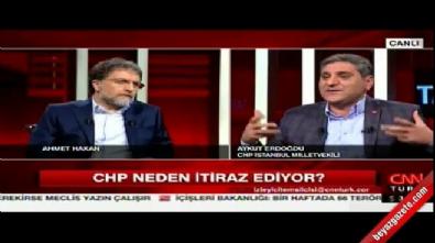 Aykut Erdoğdu: Direniş devam edecek