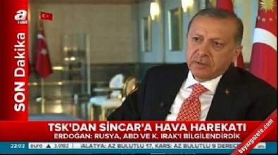Erdoğan: 'Karar açıklanınca partime döneceğim'
