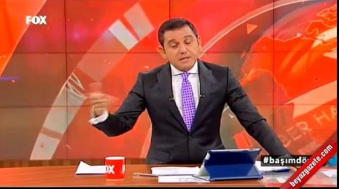 fatih portakal - Fatih Portakal'dan AKPM seviciliği
