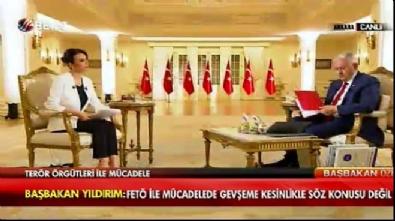 Başbakan büyük operasyonun sinyalini Beyaz Tv'de vermişti