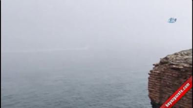 Rus gemisi battı