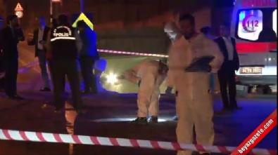 silahli catisma - İstanbul'da silahlı saldırı