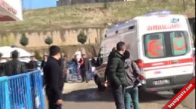 Şırnak'ta bombalı saldırı