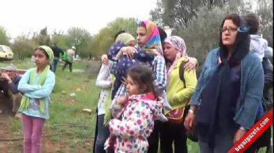 İngiliz kadın son nefesinde müslüman oldu