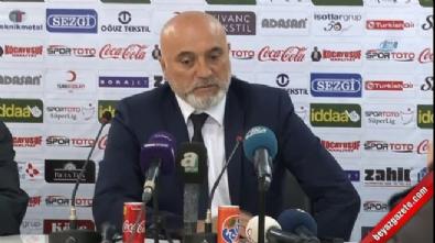 Hikmet Karaman: Adanaspor haksız rekabet içinde